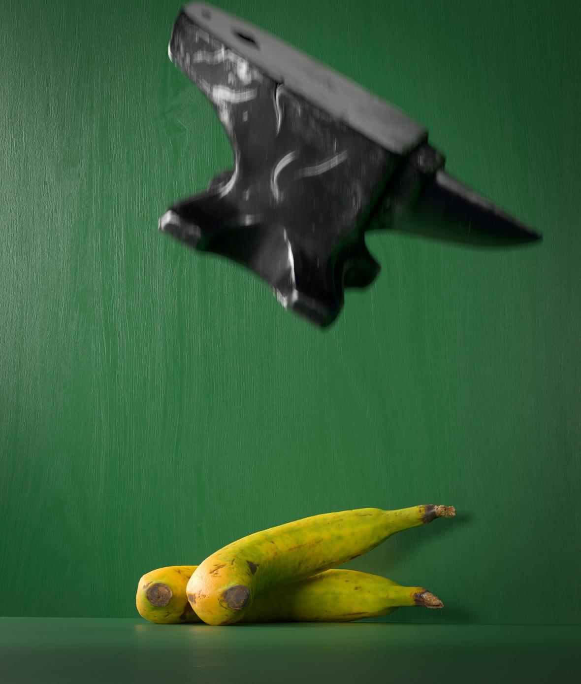 banana low
